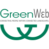 Green Web Logo