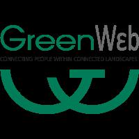 Green Web Logo